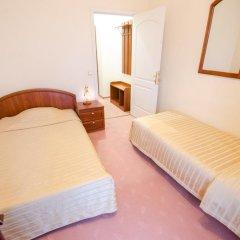 Гостиница 7 Дней 3* Стандартный номер с 2 отдельными кроватями фото 5