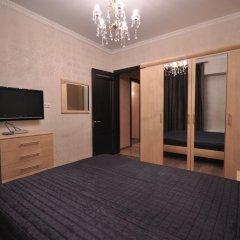 Апартаменты Греческие Апартаменты Апартаменты с 2 отдельными кроватями фото 17