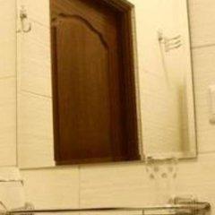 Отель Nil-Pol Apartments Польша, Варшава - отзывы, цены и фото номеров - забронировать отель Nil-Pol Apartments онлайн ванная
