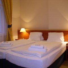 Отель Villa Gloria 2* Апартаменты с различными типами кроватей фото 9