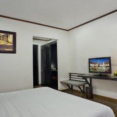 Отель Eastin Easy GTC Hanoi 3* Улучшенный номер с различными типами кроватей фото 6