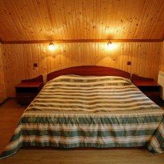 Гостиница Воеводино Курорт Люкс с различными типами кроватей фото 7