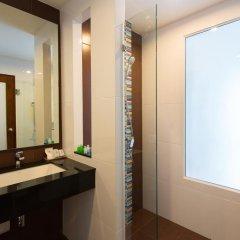 The Phu Beach Hotel 3* Стандартный номер с различными типами кроватей фото 7