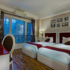 Calypso Suites Hotel 3* Улучшенный номер с различными типами кроватей фото 7