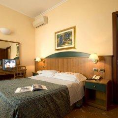 Hotel Corallo 2* Стандартный номер с двуспальной кроватью фото 6