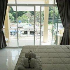 Отель Na Vela Village 3* Стандартный номер фото 9