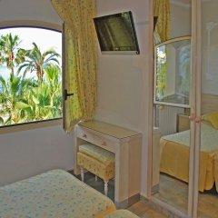 Отель Celimar 3* Стандартный номер с двуспальной кроватью фото 6