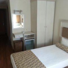 Grand Zeybek Hotel 3* Стандартный номер с различными типами кроватей фото 2