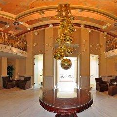 Отель City Marina Корфу интерьер отеля