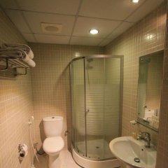 Отель Al Riffa Al Azizia ванная