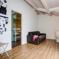 Rimini Suite Hotel 4* Люкс с различными типами кроватей фото 9