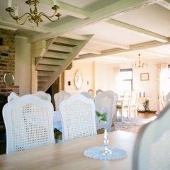 Гостиница Boutique-villa Provence питание фото 2