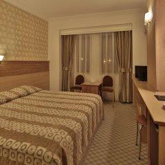 Altinyazi Otel 4* Стандартный номер с двуспальной кроватью фото 7