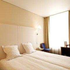 Hotel T Zand 3* Стандартный номер с различными типами кроватей фото 7