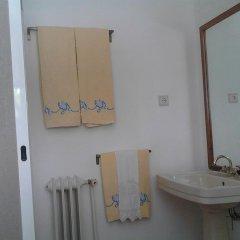 Отель Casa d' Alem Португалия, Мезан-Фриу - отзывы, цены и фото номеров - забронировать отель Casa d' Alem онлайн ванная