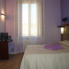 Отель B&B Leopoldo 3* Стандартный номер с различными типами кроватей фото 5