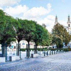Отель Mint Rooms Польша, Варшава - 1 отзыв об отеле, цены и фото номеров - забронировать отель Mint Rooms онлайн парковка