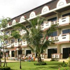 Отель Nanai Residence фото 2