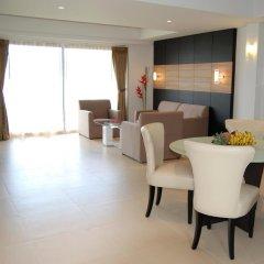 Отель I Am Residence 3* Апартаменты с 2 отдельными кроватями
