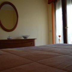 Отель Nnammuratella Аджерола комната для гостей фото 2
