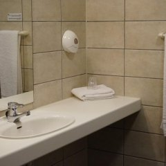 Marché Rygge Vest Airport Hotel 3* Стандартный номер с различными типами кроватей фото 12