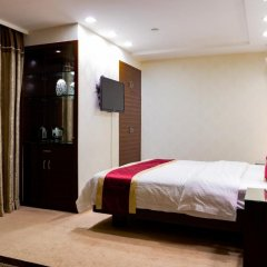 New World Hotel 3* Номер Бизнес с различными типами кроватей фото 5
