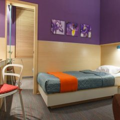 Гостиница Sleeport комната для гостей фото 3