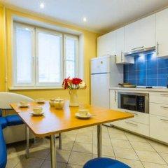 Гостиница Малетон 3* Улучшенные апартаменты с разными типами кроватей фото 9