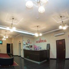 Гостиница Akvarel Hotel в Оренбурге отзывы, цены и фото номеров - забронировать гостиницу Akvarel Hotel онлайн Оренбург интерьер отеля