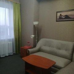 Гостиница Новый Континент комната для гостей фото 2