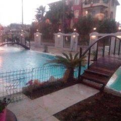 Отель Dolunaydin бассейн фото 3