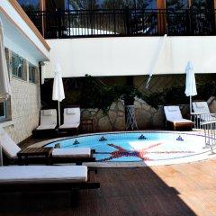 Sun Beach Hotel Сиде детские мероприятия