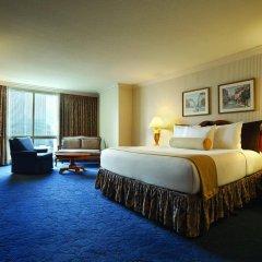 Отель Paris Las Vegas 4* Стандартный номер с двуспальной кроватью фото 4