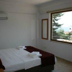 Kulube Hotel 3* Улучшенный люкс с различными типами кроватей фото 18