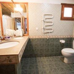 Отель Caru Leufu Сан-Рафаэль ванная