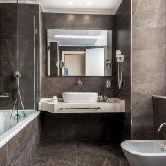 Gioberti Art Hotel 4* Стандартный номер с различными типами кроватей фото 5