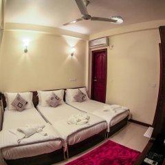 Отель Casadana Inn Мальдивы, Мале - отзывы, цены и фото номеров - забронировать отель Casadana Inn онлайн комната для гостей фото 5