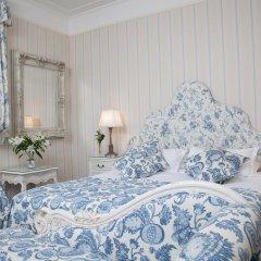Отель Tasburgh House 4* Номер Делюкс с различными типами кроватей