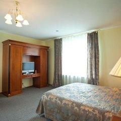 Гостиница Парус 5* Номер Делюкс с разными типами кроватей