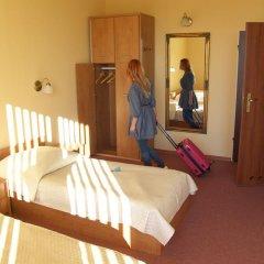 Отель Noclegi Apro 2* Стандартный номер с различными типами кроватей фото 9