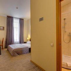 Мини-отель Соло на Большом Проспекте 3* Стандартный номер с различными типами кроватей фото 6
