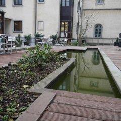 Floris Hotel Ustel Midi бассейн