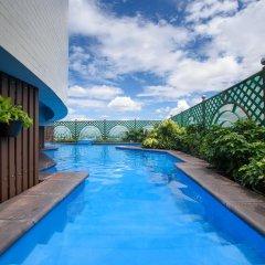 Grand China Hotel бассейн фото 3