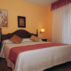 Hotel Eth Pomer комната для гостей фото 4