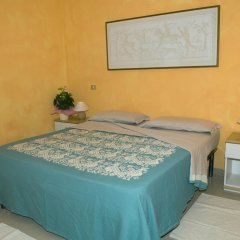 Hotel Le Mimose комната для гостей фото 5