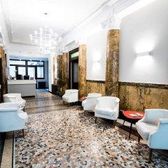 Hotel Astoria Torino Porta Nuova интерьер отеля фото 3