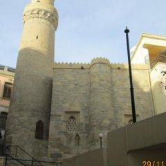 Azeri Hotel