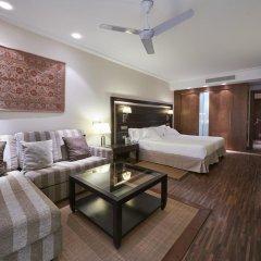 Отель Insotel Fenicia Prestige Suites & Spa 5* Стандартный номер с различными типами кроватей фото 3