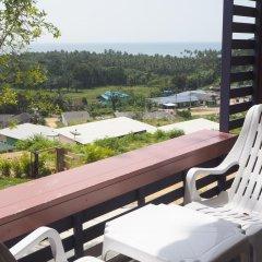 Отель Lanta Mountain Nice View Resort 3* Стандартный номер фото 7