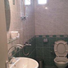 Отель The View - guest house Велико Тырново ванная фото 2